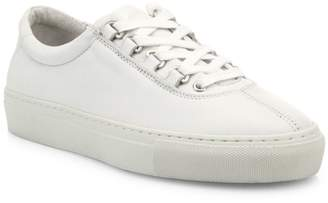 K-Swiss K Swiss Court Classico Leather Sneakers