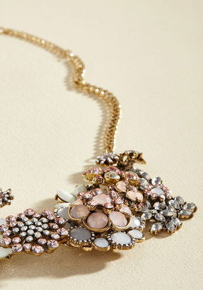 NOVA INC. Vow to Wow Necklace in Carnation $34.99 thestylecure.com