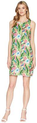 Tommy Bahama Tulum Blooms Shift Dress Women's Dress