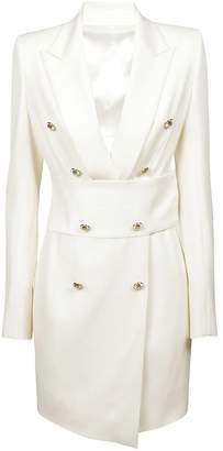 Alexandre Vauthier Classic Trench