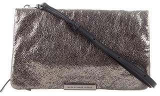 Marc by Marc Jacobs Mini Metallic Crossbody Bag