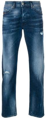 Diesel Belther straight-leg jeans