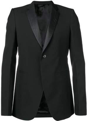 Rick Owens formal blazer