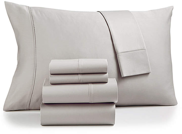 Aq Textiles Essex StayFit 6-Pc Extra Deep Pocket King Sheet Set 1200 Thread Count, Created for Macy's Bedding