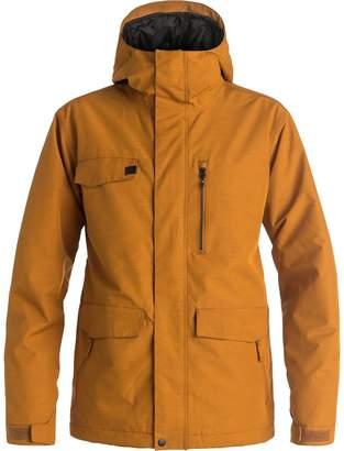 Quiksilver Raft Jacket - Men's