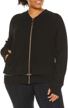 SHAPE Activewear Sublime Double Layer Jacket