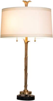 Global Views Organic Table Lamp