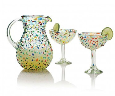 Viva Terra Confetti Margarita Collection