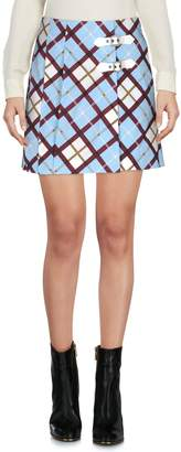 Marc by Marc Jacobs Mini skirts - Item 35325687DT