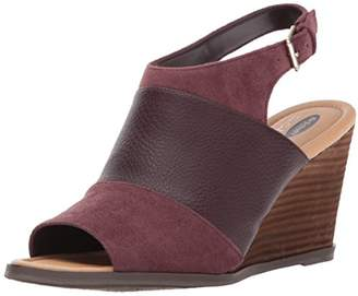 Dr. Scholl's Shoes Women's Peaceful Platform Sandal