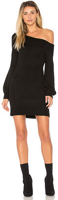 Lovers + Friends X REVOLVE Fun Seeker Sweater Dress
