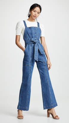 Ulla Johnson Ash Jumpsuit