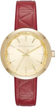 Karl Lagerfeld Belleville Women's Watch