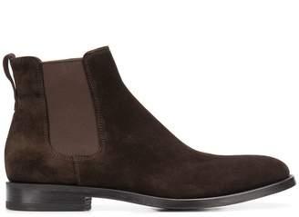 Al Duca D'Aosta 1902 round toe boots