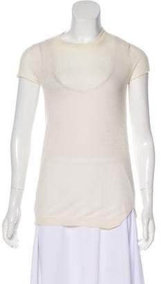 Isabel Marant Cashmere Knit Top
