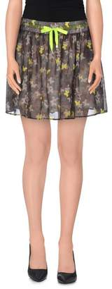 MAGAZZINI DEL SALE Mini skirt