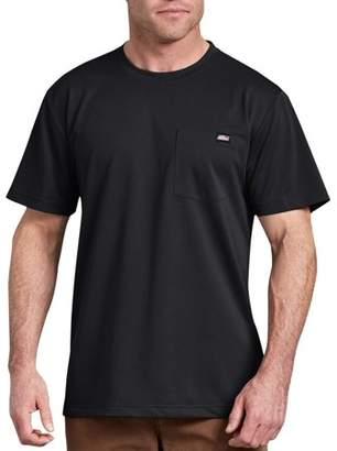 Dickies Big Men's Short Sleeve Performance Pocket T-Shirt
