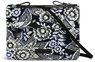 Vera Bradley Iconic RFID Custom Crossbody