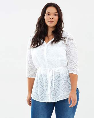 Studio 8 Holly Blouse