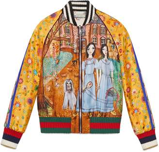 12a032201aada Gucci  The Unskilled Worker Collection - ShopStyle Blog