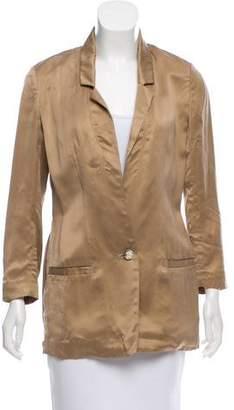 Diane von Furstenberg Shade Structured Blazer