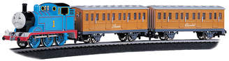 Thomas Laboratories Bachmann Trains With Annie And Clarabel Ho Scale Ready To Run Electric Train Set
