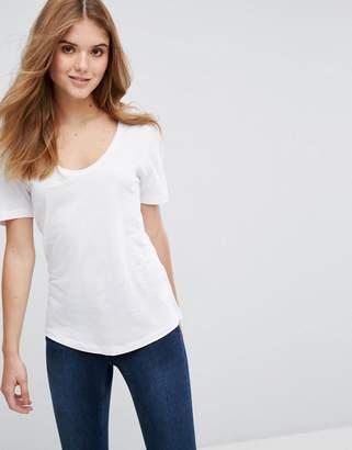 Miss Selfridge Basic T-Shirt