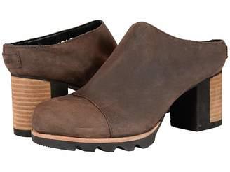 Sorel Addington Mule Women's Clog Shoes