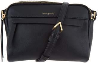 8d0784d125c3 Vera Bradley Leather Mallory Petite RFID Crossbody Bag