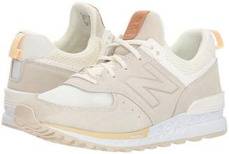 New Balance Classics WS574v1 Women's Shoes