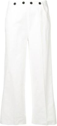 Bellerose wide leg trousers