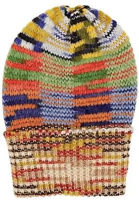 e4b6f54794b Missoni Women s Alpaca-Blend Slouchy Beanie
