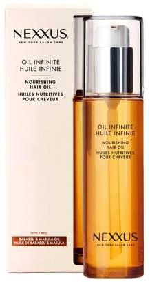 Nexxus Oil Infinite Hair Oil treatment for Frizzy, Dull Hair 100 ml