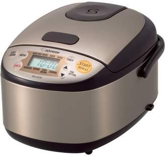 Zojirushi Three-Cup Micom Rice Cooker Warmer