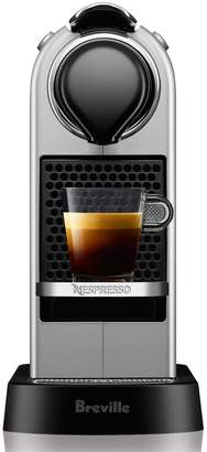 Nespresso CitiZ Espresso Machine by Breville