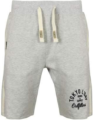 Tokyo Laundry Mens Westwood Pier Shorts - Medium