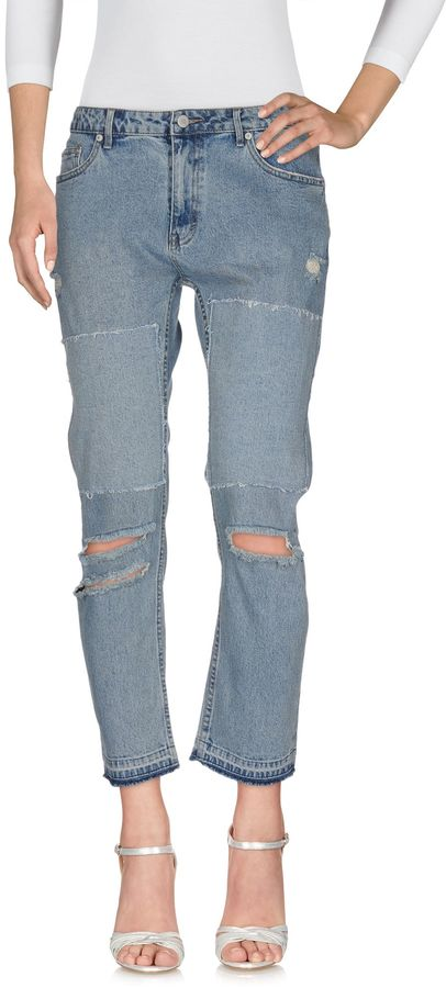 Cheap MondayCHEAP MONDAY Jeans
