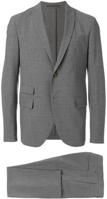 Eleventy slim-fit formal suit