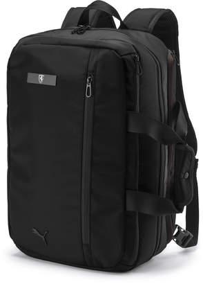 Scuderia Ferrari Lifestyle RCT Backpack