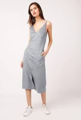 Nordic Hemsmith Suede Dress