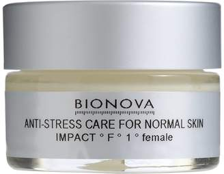 Bionova Women's Anti-Stress Care for Normal Skin (Level 1)