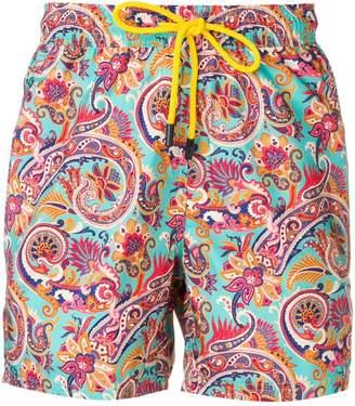 2fab247189d25 Paisley Print Swimsuits For Men - ShopStyle UK