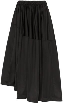Y-3 Firebird track skirt