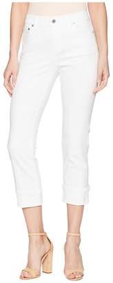 Lauren Ralph Lauren Classic Straight Leg Jeans Women's Jeans