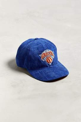 buy online 00533 8f037 ... where to buy new era new york knicks retro corduroy snapback hat 838ae  4caad