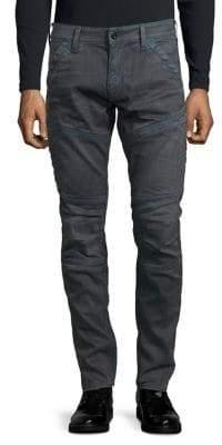 G Star Rackam Skinny Jeans