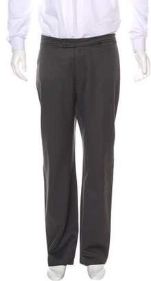 Maison Margiela Wool-Blend Vintage Pants