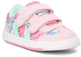Dr. Scholl's Kameron Floral Print Sneaker (Toddler & Little Kid)