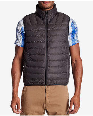 Hawke & Co Men's Packable Down Puffer Vest