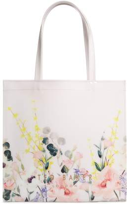 Ted Baker Albacon Elegant Large Icon Tote